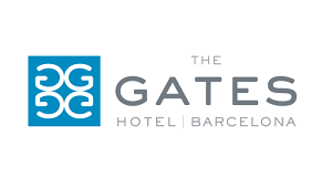The Gates Hotel Diagonal Barcelona 4*