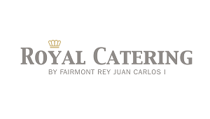 Royal Catering by Fairmont Rey Juan Carlos I