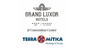 Grand Luxor Hotels &  Convention Center - Terra Mitica Meetings & Events