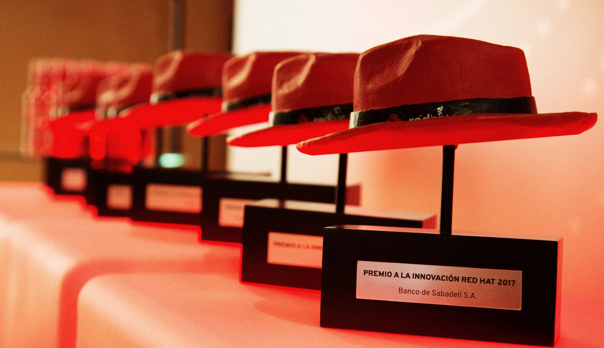 Premios Red Hat