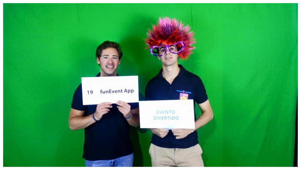 App funEvent - Software & Apps for events