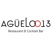 AGÜELO013 Restaurant & Cocktail Bar