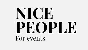 Nice People for Events