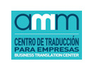 AMM<br>Business Translation Center / Centro de Traducción para Empresas
