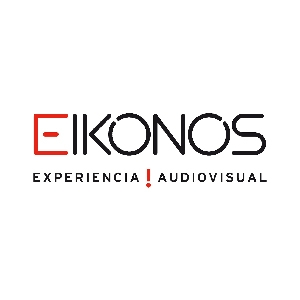 EIKONOS Audiovisual Services