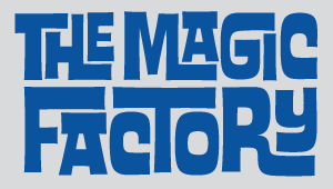 The Magic Factory