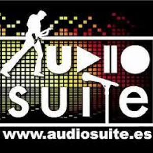 Audiosuite Madrid