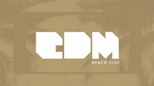 CDM Beach Club