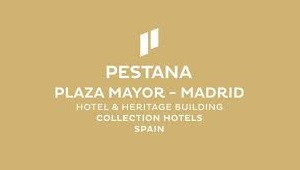 Pestana Plaza Mayor Madrid Hotel